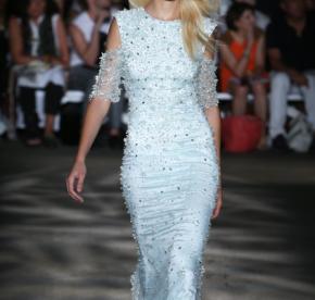 New York Fashion Week: Christian Siriano – Spring|Summer2015