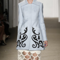 New York Fashion Week: Honor - Spring Summer 2015