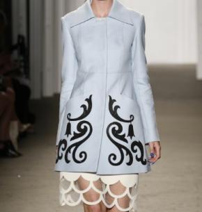 New York Fashion Week: Honor – Spring|Summer2015