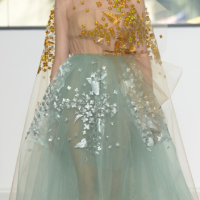 New York Fashion Week: Delpozo - Spring|Summer 2015
