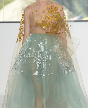 New York Fashion Week: Delpozo – Spring|Summer 2015