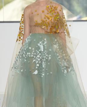 New York Fashion Week: Delpozo – Spring|Summer2015