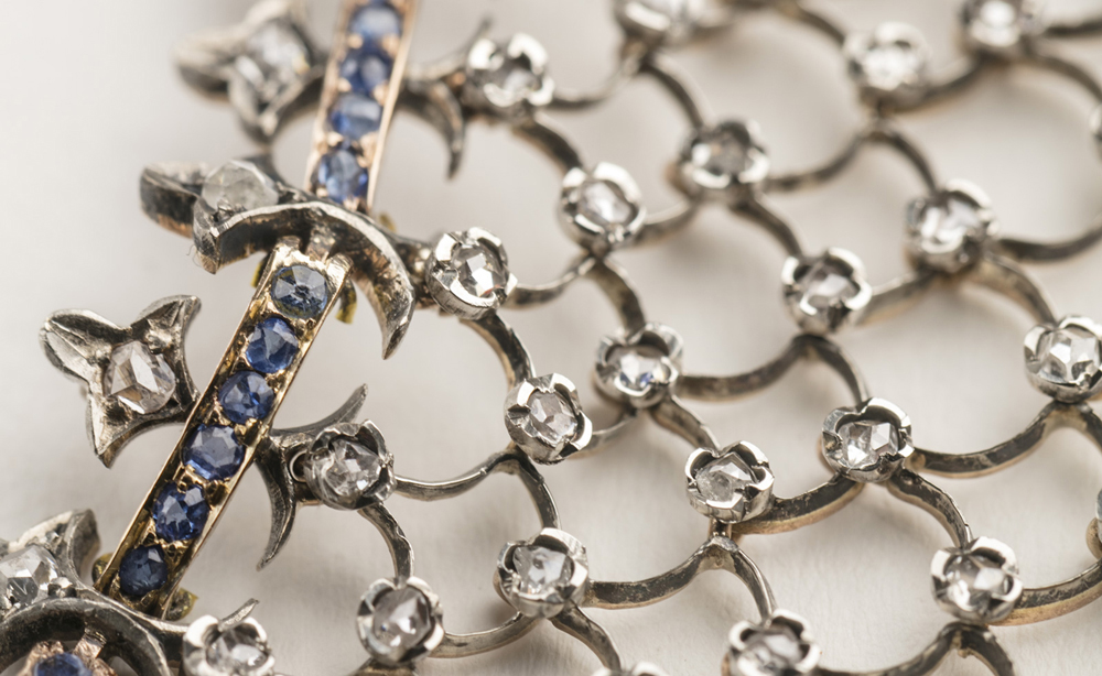 "fashion + class & jet lag | ""Italian Jewelry of the 20th Century"""