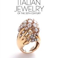 "Literary Love: ""Italian Jewelry of the 20th Century"""